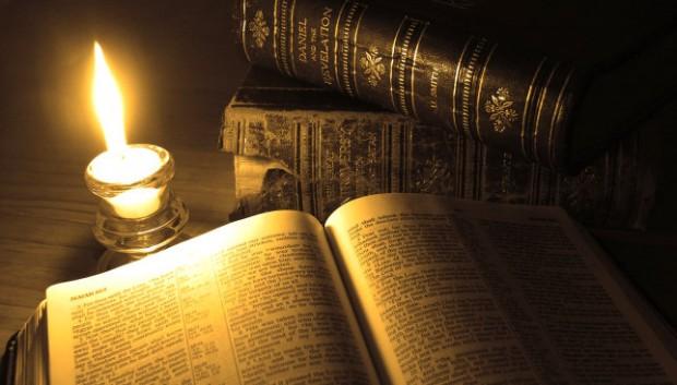 Dvasinių knygų ir diskusijų klubas - 2