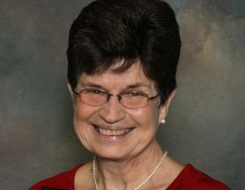 LCWR prezidentė sesuo Pat Farrell