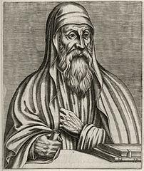 Origenas apie Bažnyčią išbandymų laikuose