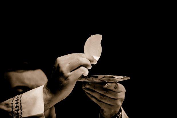 Eucharistija - Jėzaus Švč. Širdis