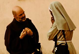 Dauguma JAV moterų vienuolių nemato reikalo laikytis vieningo su Bažnyčia mokymo